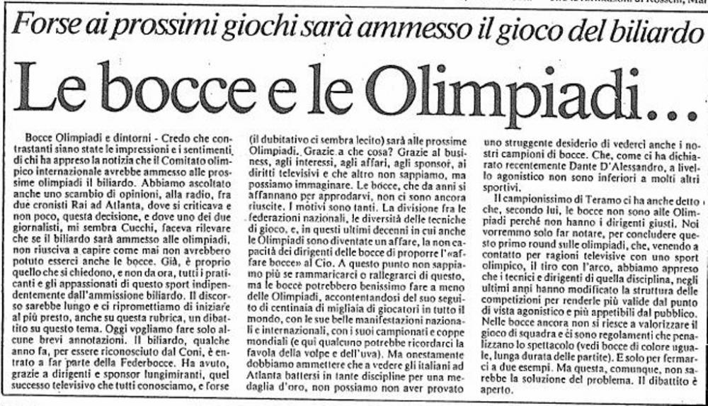 Le bocce e le olimpiadi.jpg